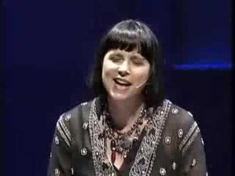 Eve Ensler: Security and insecurity