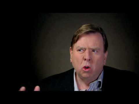 MASTERPIECE CLASSIC | Timothy Spall as Fagin -- Interview