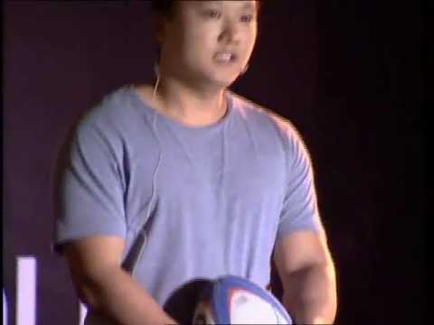 TEDxFuzhou-Fuzhou rugby team-Our story