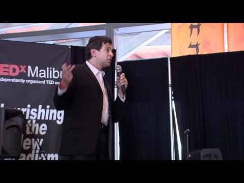 TEDxMalibu - Jared Rosen - A Personal Media Revolution