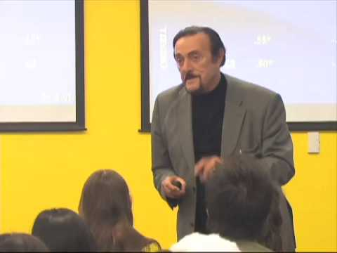 Authors@Google: Philip Zimbardo and John Boyd