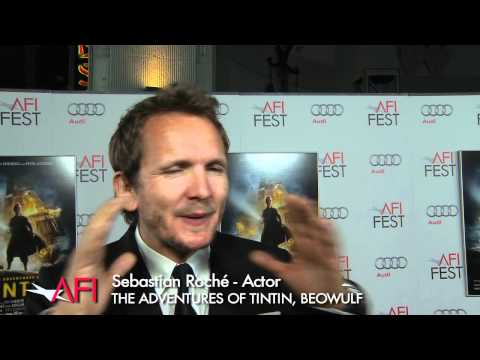 AFI FEST presented by Audi THE ADVENTURES OF TINTIN Red Carpet