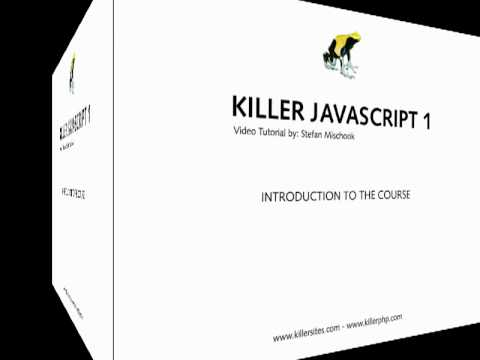 Beginner's Javascript - Intro to the Course