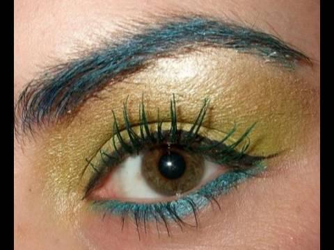ITV makeup look & my Waterstones book signing