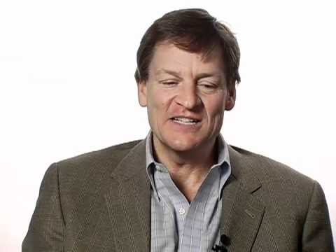 Michael Lewis on the Russian-Asian Slump and Its Consequences