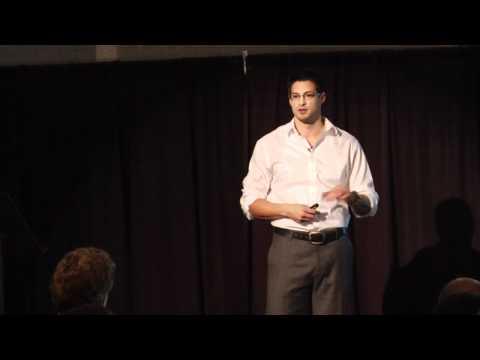 TEDxCalgary - Steve Mesler - Olympian Inspiration: Classroom 2.0