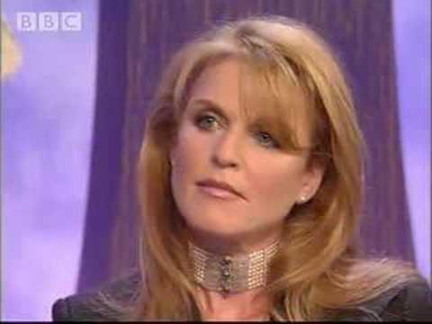 The Duchess of York interview - Parkinson - BBC
