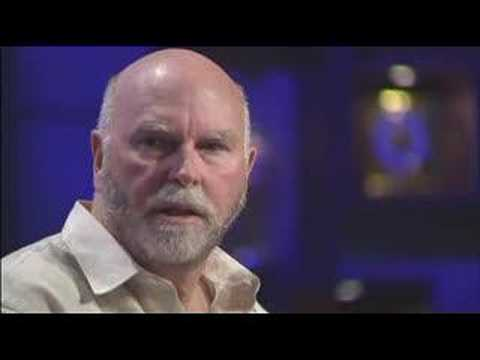 Craig Venter: On the verge of creating synthetic life