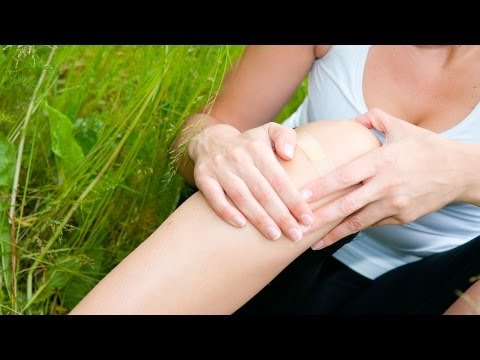 How to Treat a First Degree Burn | First Aid