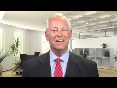 Brian Tracy speaks about Darren LaCroix
