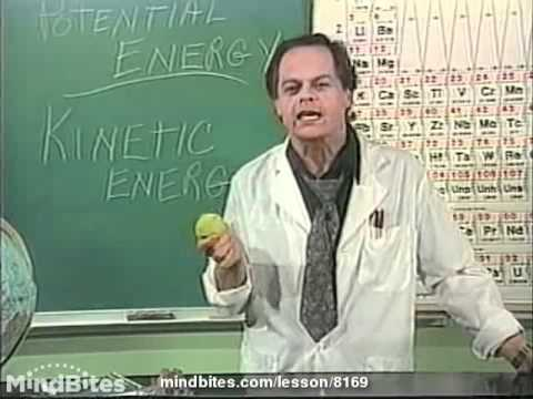 Understanding Science Series: Energy
