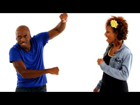 How to Do the Smurf | Hip Hop Dance Moves