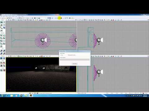 Unreal Development Kit UDK Tutorial - 56 - Duplicating the Light System