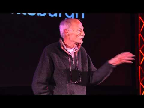 TEDxPittsburgh - Robert Miller - Taking the Dog Out of the Dog