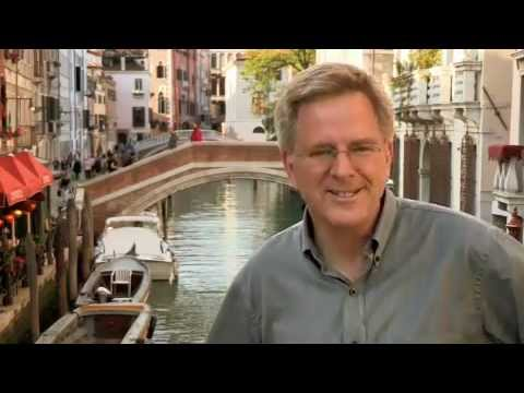 Rick Steves Tour Experience: Welcome from Rick