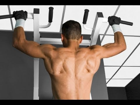 The Worse Pull Ups Ever and How to do it right in 30 days!