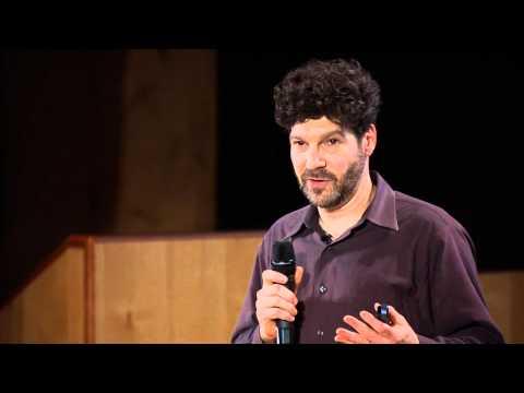 TEDxTheEvergreenStateCollege - Bret Weinstein - The Personal Responsibility Vortex