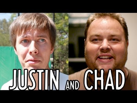 Later today: LIVE with Justin Johnson & Chad Newhall!