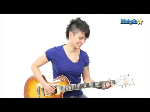 "How to Play ""The Edge of Glory"" by Lady Gaga on Guitar"