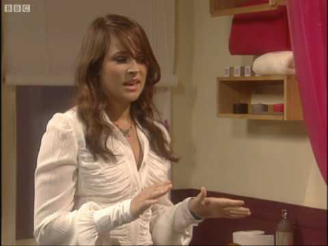 Sally could kiss Jennifer - Coupling - BBC