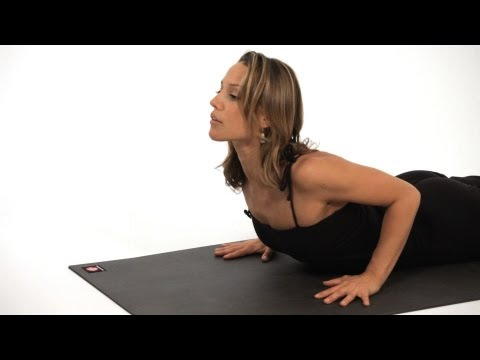 Cobra | How to Do Yoga