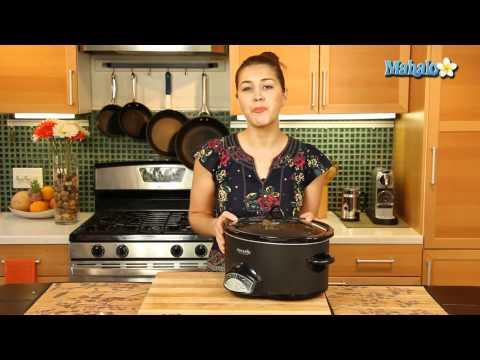 How to Buy a Crockpot
