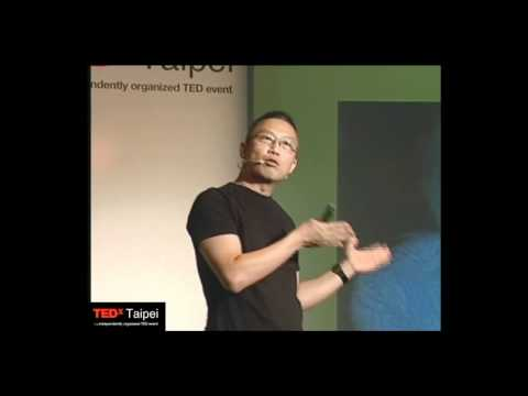 TEDxTaipei 2009 - Pao Imin - A New Measure for Designers