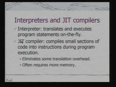 Lecture - 35 Developing Embedded Systems