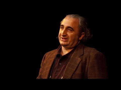 TEDxConcordia - Gad Saad - The Consuming Instinct