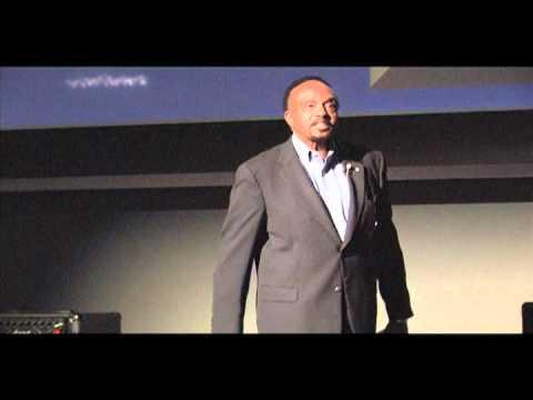TEDxTulsa - Clifton Taulbert - When Others Matter, Lives Change