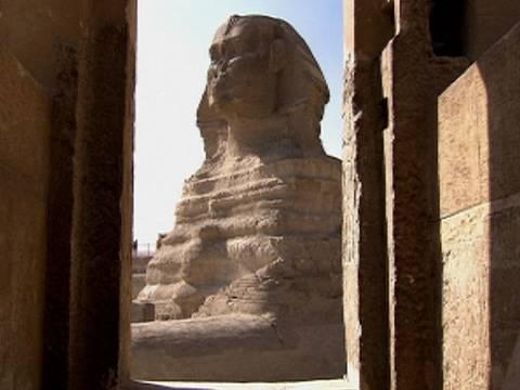 Chasing Mummies: Sphinx Tour