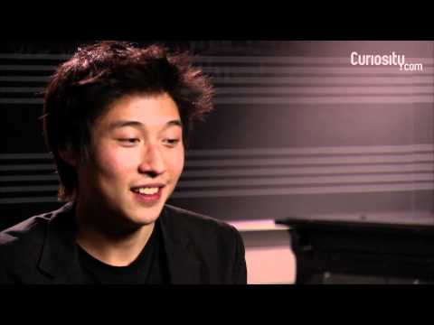 Charles Yang: Learning the Violin