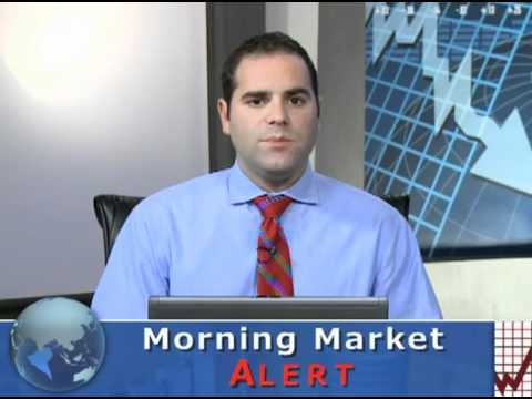 Morning Market Alert for July 29, 2011