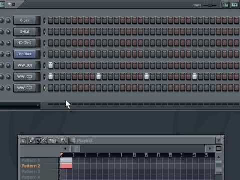 FL Studio - Sampled Beat Part 2 - Audition - Warbeats Tutorial
