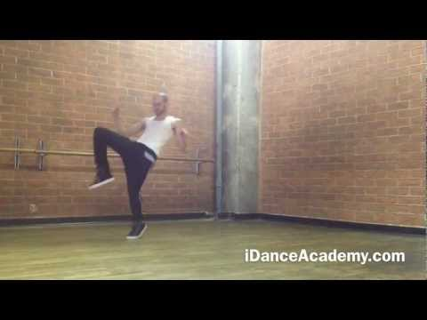 Freestyle Dance Lesson W Noel Bajandas