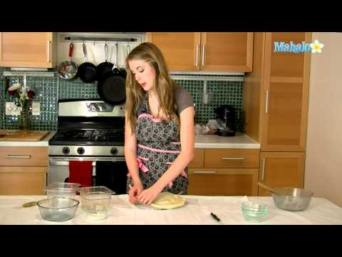 How To Make Homemade Apple Pie