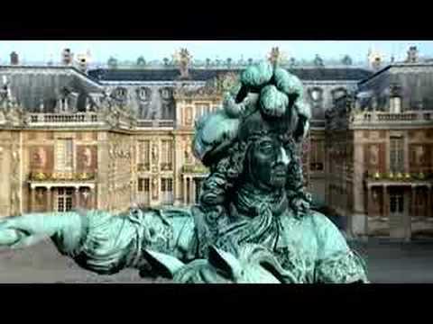 Versailles y Louis XIV (ES)