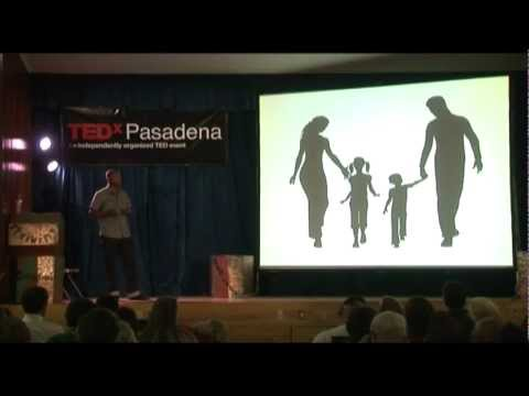 TEDxPasadena - Ricky Smith - Zero waste