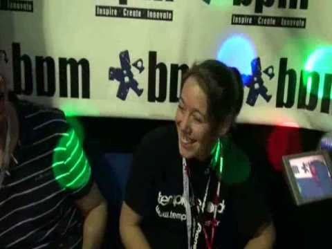 BPM show Castle Donnington 2008 Last video