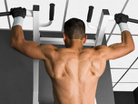 Killer Home Back ( Lats ) Workout. Build a Strong Back fast!