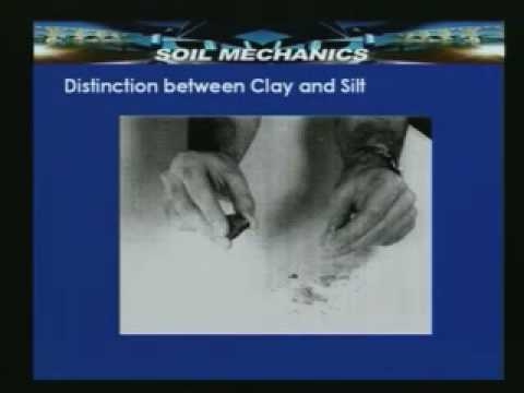 Lecture - 9 Soil Mechanics