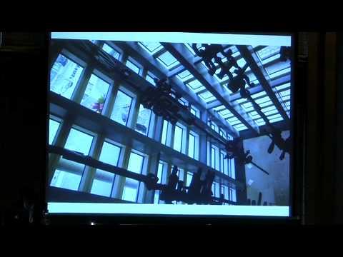 Xu Bing: Recent Art Work & Influences(1/28/2011)