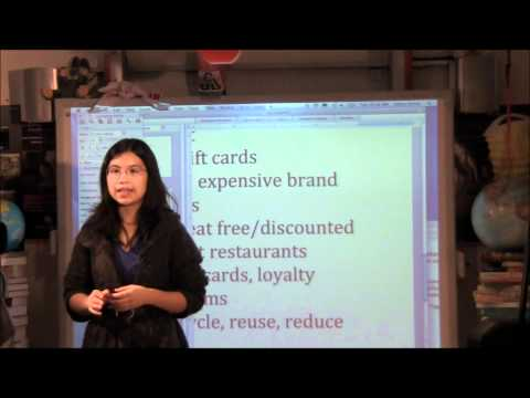 Smart money with Second and Third graders
