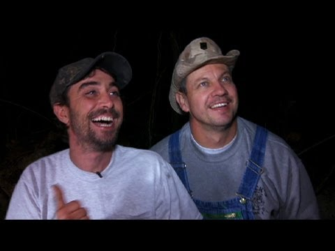 The World According to Tickle | Moonshiners