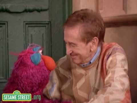 Sesame Street: I Am Your Friend