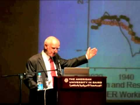 Sir Howard Davies Discusses Regulatory Lessons Learned from Global Financial Crisis