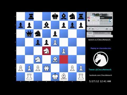 Warzone Kings Chess Tournament [82]