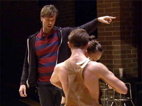 Trey McIntyre: Rehearsal Excerpt