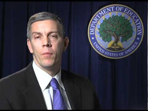 Secretary Duncan CSPAN answers