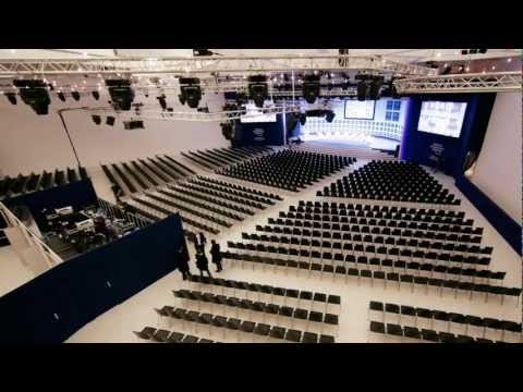 World Economic Forum on Latin America 2012